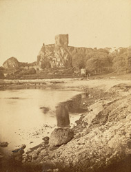 Dunolly Castle, Oban